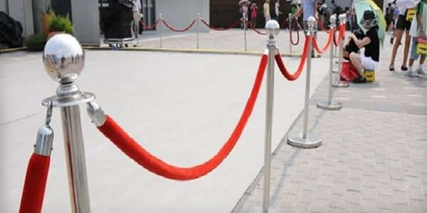 Crowd Control Stanchions Supplier in Toronto 8